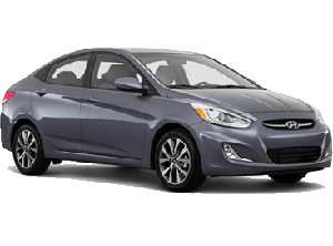 Hyundai Accent Automatique