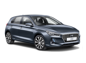 Hyundai I30 Automatique