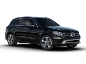 Mercedes GLC Automatic