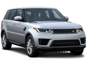 Range Rover Sport Automatic