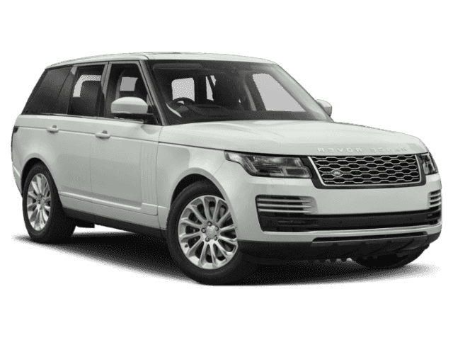 Range Rover Vogue Automatic