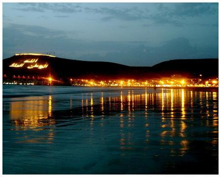 Agadir 4x4 car rental, minibus and airport transfer