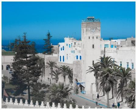 Essaouira Airport Car Rental