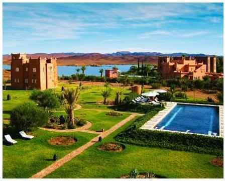 Car rental at ouarzazate 4x4, minibus and airport transfer